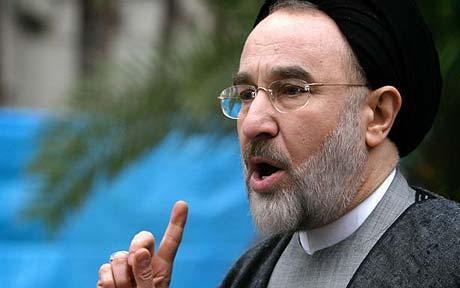 پیام انقلاب تاریخی مردم ایران و اصلاح طلبان دروغین
