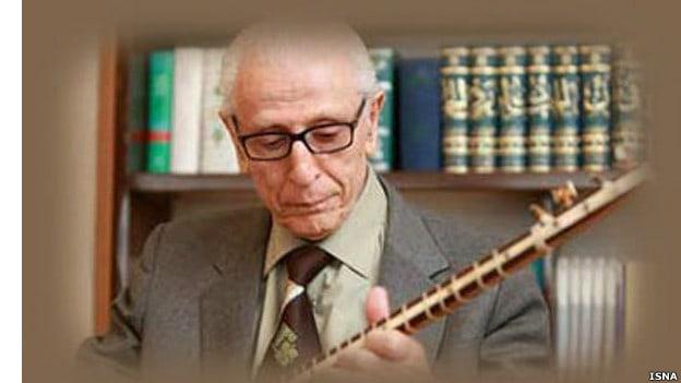 یادی از داریوش صفوت، موسیقیشناس فقید ایرانی