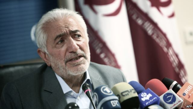محمد غرضی، افراطی دیروز و تلخک امروز