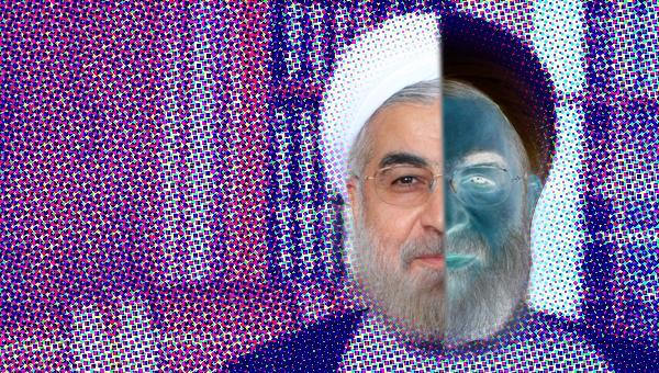 صفحه نخست » مهمترین جزئیات مراسم مراسم تحلیف حسن روحانی