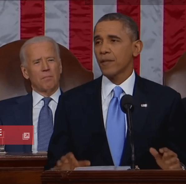 سخنرانی تاریخی اوباما ۲۰۱۵