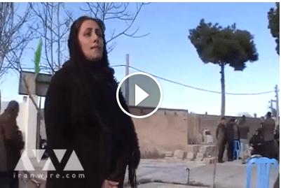 مراسم هفت پدر ستار بهشتی