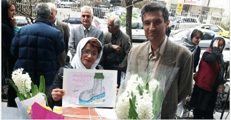 پیام نسرین ستوده به تلاشگران برای حق کار دگراندیشان
