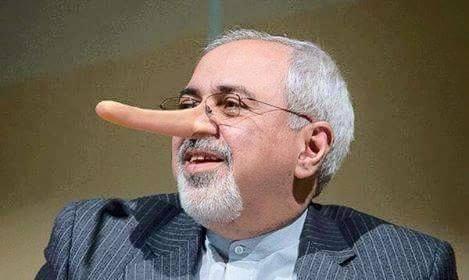 جواد ظریف: دولت برنامهای برای بهبود وضعیت حقوق بشر دارد