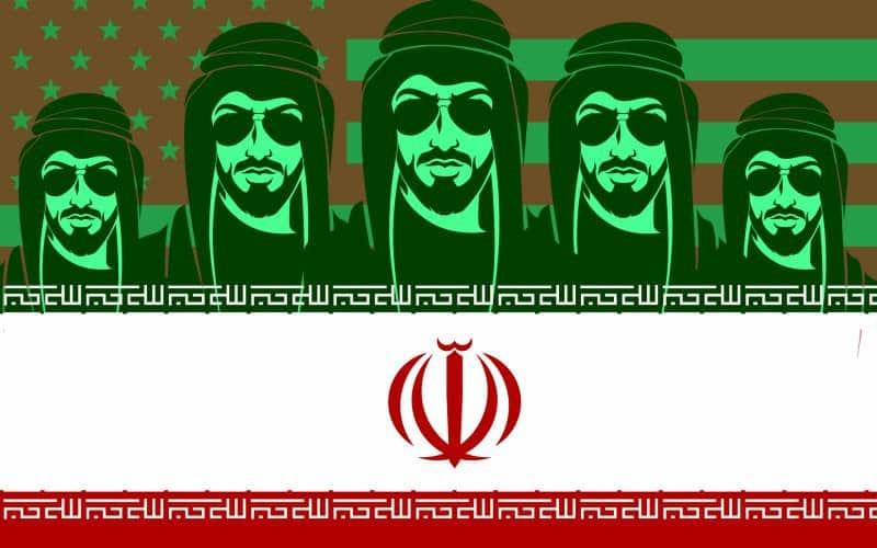 پشت پرده لابی های رژیم اسلامی ایران