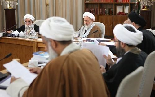 شورای نگهبان: مرزبندی با انتخابات ۸۸ ملاک تائید صلاحیتشورای نگهبان: مرزبندی با انتخابات ۸۸ ملاک تائید صلاحیت