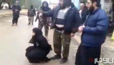 ملت ايران ٣٧ سال است داعش را تجربه مى كند