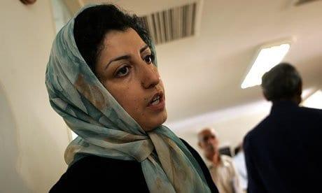 از اهدای مدال «شهر پاریس» به زندانی سیاسی ایرانی استقبال میکنیم