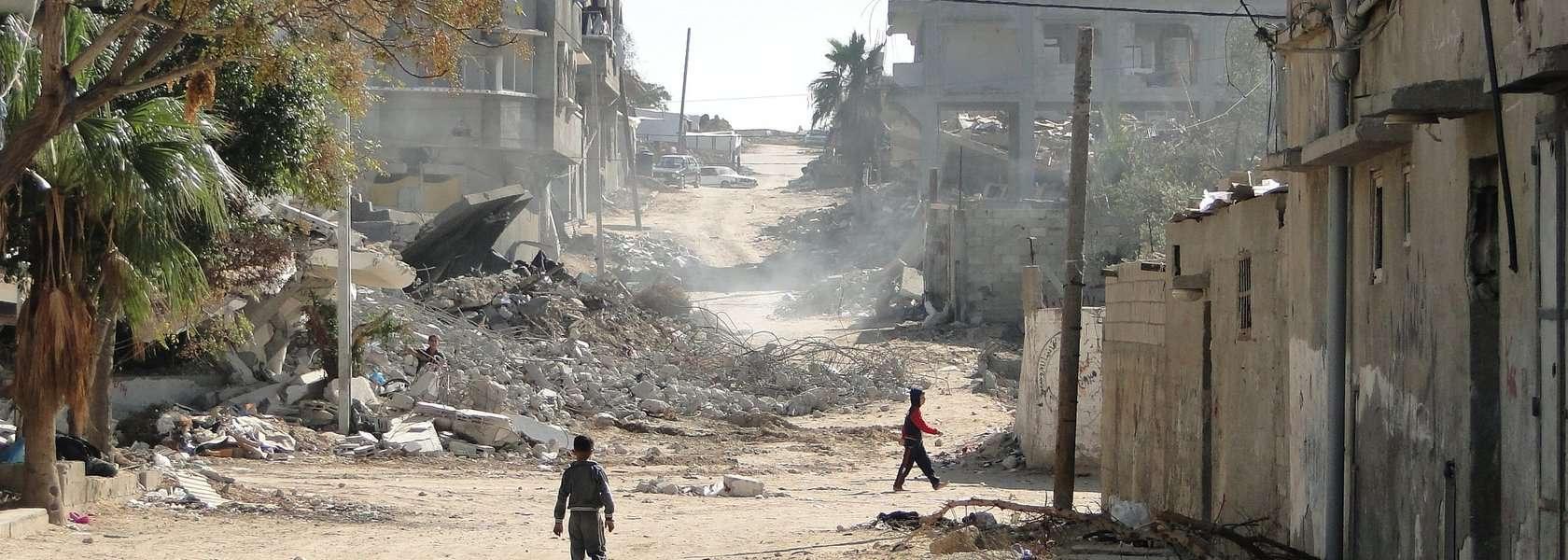 اسرائیل ـ سرزمینهای اشغالی فلسطین: تداوم دشمنی با سازمانهای حقوق بشر