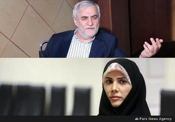 فساد مالی نهادینه در ساختار دینی ایران