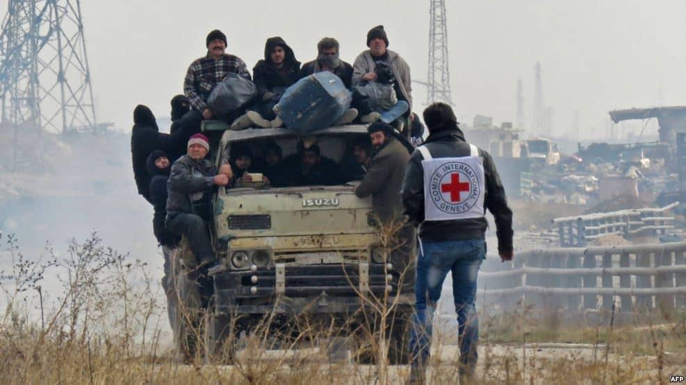 شورای امنیت «برای اعزام ناظر» به حلب تشکیل جلسه میدهد