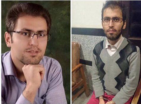 حال مرتضی مرادپور، زندانی در اعتصاب غذا وخیم است
