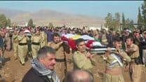 انفجار مقابل دفتر حزب دموکرات کردستان و پیامدهای آن