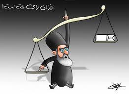 جمهوری اسلامی، نا انتخابات