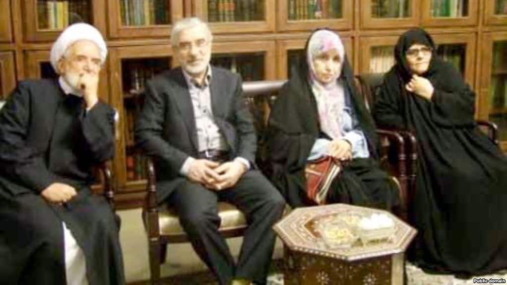 نماینده مجلس: تا قبل از عید خبرهای خوبی درباره حصر رهبران جنبش سبز خواهیم شنید