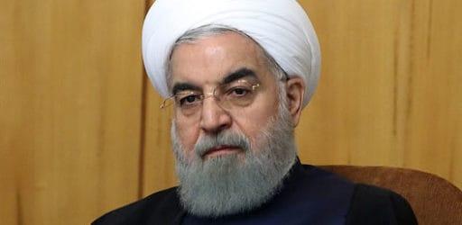 روحانی: حملات تروریستی تهران انتقام از دموکراسی بود