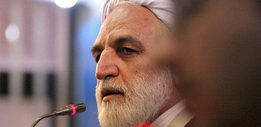 غلامحسین محسنی اژهای: به گمانم یک فتنه جدید در پیش است