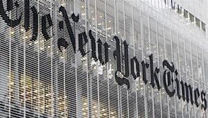 صفحه نخست » هشدار نیویورک تایمز به ترامپ؛ از جنگ با ایران دوری کن