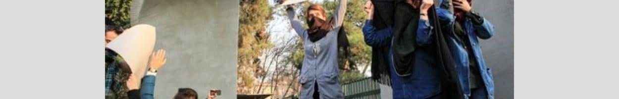 ۳۱ معترض کشته شده در اعتراضها و بازداشتگاهها؛ بیش از ۳۷۰۰ تن بازداشت شده