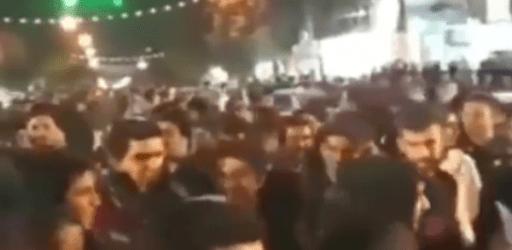 جنبش دی ۹۶، سرفصلی از انقلاب تمدنی، سعید بشیرتاش
